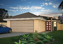 The Daintree is a 4 bedroom home.