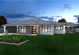 The Stanthorpe is a 4 bedroom home.