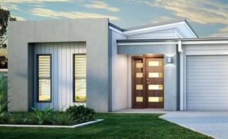 Estates where Choice Homes Builds